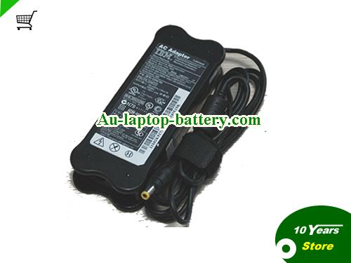02K6654 IBM 16V 4.5A Laptop AC Adapter, 72W
