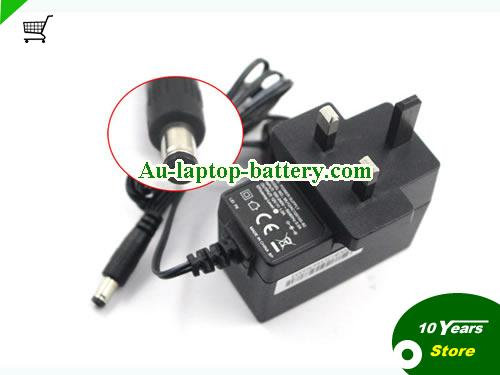 AU ITE 12V 1A 12W Laptop ac adapter