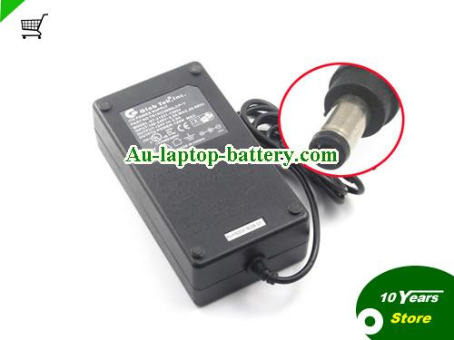 AU ITE 24V 5A 120W Laptop ac adapter