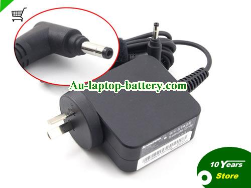 80R2 ACER 20V 2.25A Laptop AC Adapter, 45W