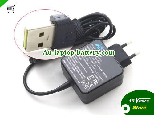 36200581 LENOVO 20V 2A Laptop AC Adapter, 40W