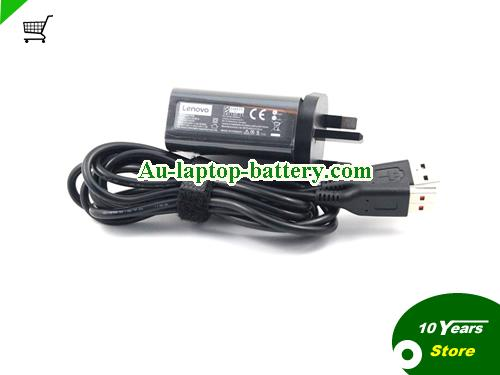AU LENOVO 20V 2A 40W Laptop ac adapter