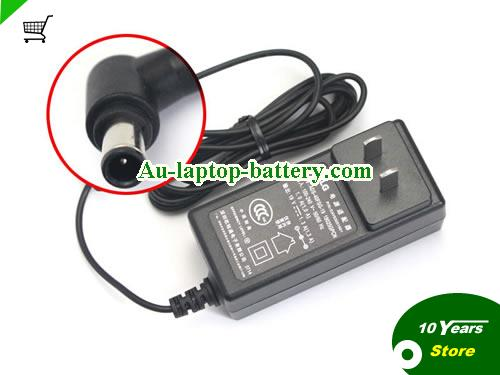 ADS-40SG-19-3 LG 19V 1.3A Laptop AC Adapter, 40W