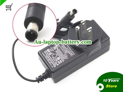ADS-40SG-19-3 LG 19V 1.3A Laptop AC Adapter, 25W