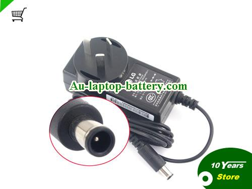ADS-40SG-19-3 LG 19V 1.3A Laptop AC Adapter, 32W