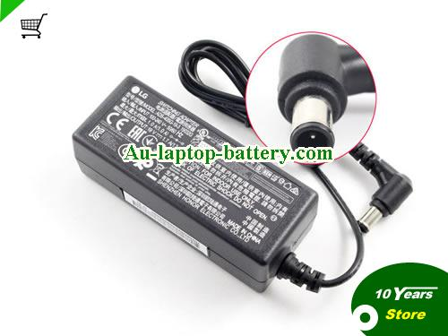 ADS-40SG-19-3 LG 19V 1.7A Laptop AC Adapter, 32W