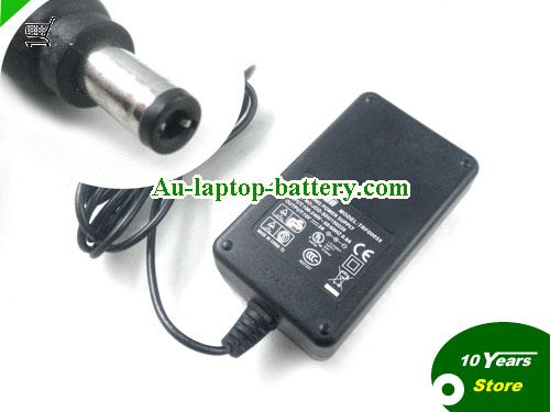 TRF00058 LIPMAN 15V 2A Laptop AC Adapter, 30W