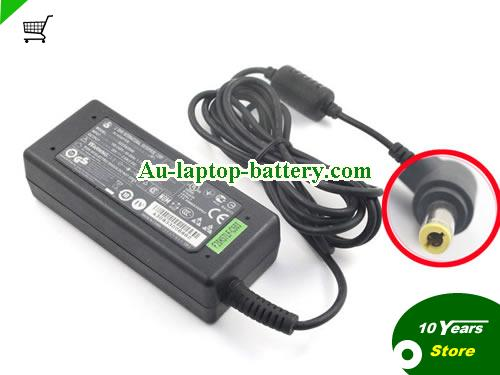 45K2200 LI SHIN 20V 2A Laptop AC Adapter, 40W