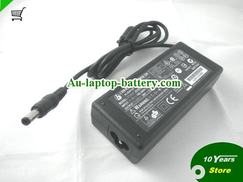 LI SHIN  20V 3.25A Laptop AC Adapter
