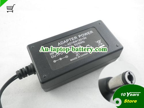 AU LI SHIN 9V 2A 18W Laptop ac adapter