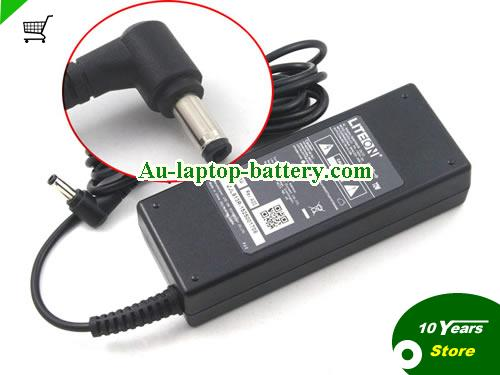 AU LITEON 19V 3.8A 72W Laptop ac adapter