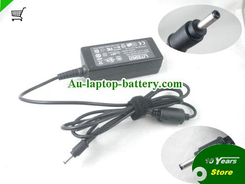 ICONIA A100 ACER 12V 1.5A Laptop AC Adapter, 18W