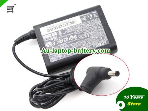 ASPIRE S7-391-53314G12AWS ACER 19V 3.42A Laptop AC Adapter, 65W