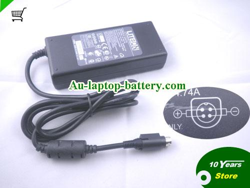 API3ADO ACBEL 19V 4.74A Laptop AC Adapter, 90W