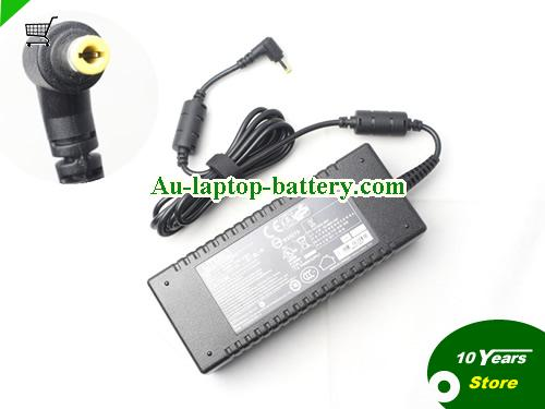 PA-1121-04 LITEON 19V 6.3A Laptop AC Adapter, 120W