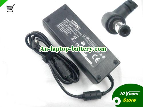 1520 ACER 20V 6A Laptop AC Adapter, 120W