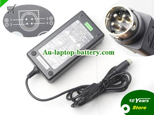 AU LI SHIN 12V 4.16A 50W Laptop ac adapter