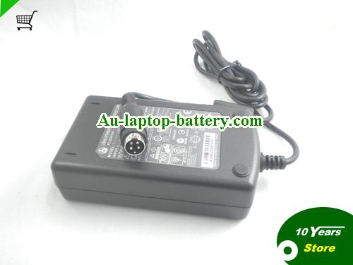 LI SHIN  12V 4A Laptop AC Adapter