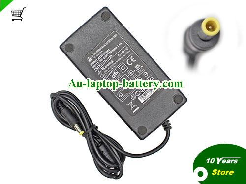 LI SHIN  12V 5A Laptop AC Adapter