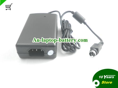 JS-12060-3K LI SHIN 12V 6A Laptop AC Adapter, 72W