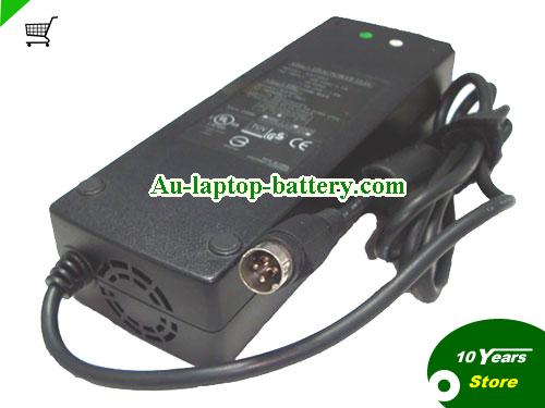 LI SHIN  20V 7.5A Laptop AC Adapter