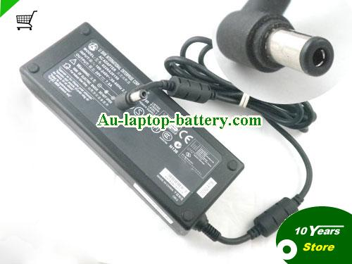 DC-ATX LI SHIN 20V 7.5A Laptop AC Adapter, 150W