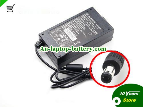ADPC1260AT AOC 12V 5A Laptop AC Adapter, 60W