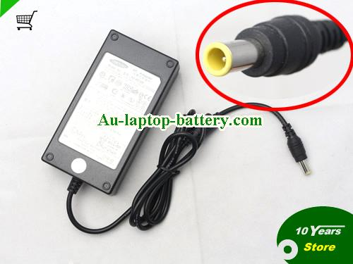 SAMSUNG  14V 3A Laptop AC Adapter