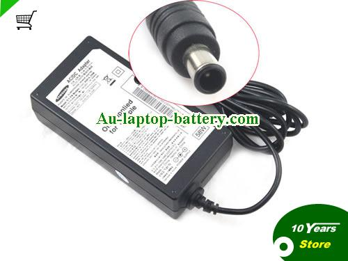 SAMSUNG  14V 4.143A Laptop AC Adapter
