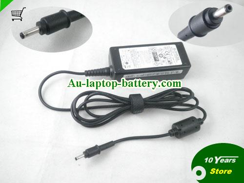 530U3 SAMSUNG 19V 2.1A Laptop AC Adapter, 40W