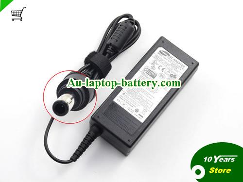 AU SAMSUNG 19V 3.16A 60W Laptop ac adapter