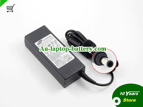 AA-PA1N90W SAMSUNG 19V 4.74A Laptop AC Adapter, 90W