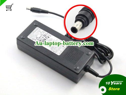 SAMSUNG  19V 6.32A Laptop AC Adapter