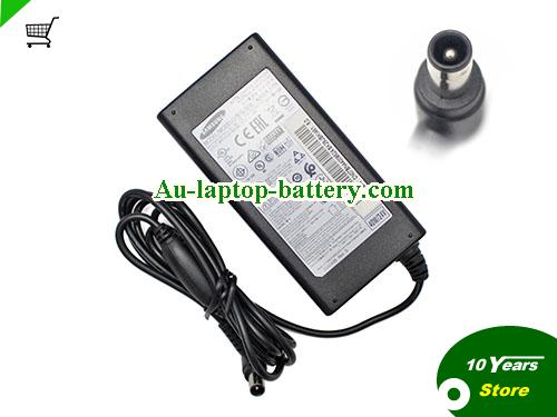 SAMSUNG  24V 1.66A Laptop AC Adapter