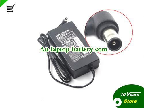 SAMSUNG  24V 2.5A Laptop AC Adapter