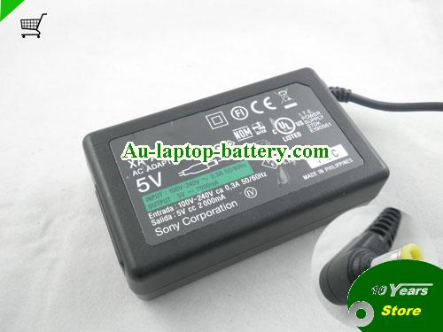 SONY  5V 2A Laptop AC Adapter