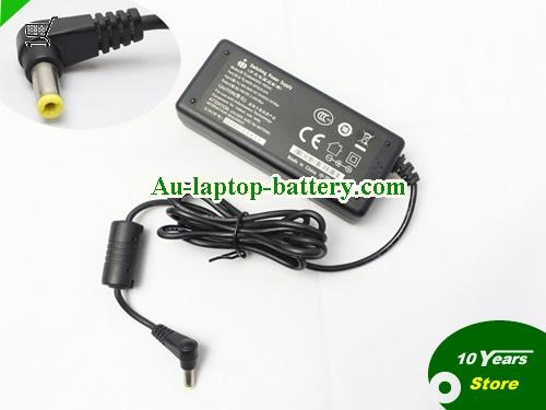 NSA65ED-190342 DELTA 19V 3.42A Laptop AC Adapter, 65W