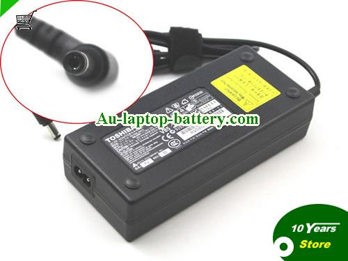 TOSHIBA  12V 8.32A Laptop AC Adapter