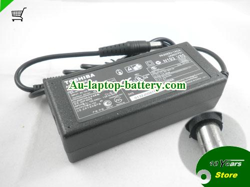 TOSHIBA  15V 4A Laptop AC Adapter