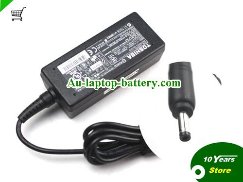 G71C000BW110 TOSHIBA 19V 1.58A Laptop AC Adapter, 30W