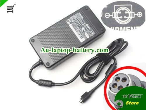 AU TOSHIBA 19V 12.2A 230W Laptop ac adapter