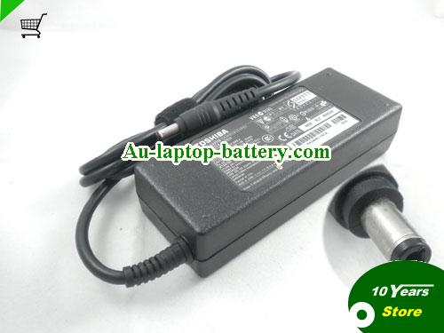 K000004120 TOSHIBA 19V 4.74A Laptop AC Adapter, 90W