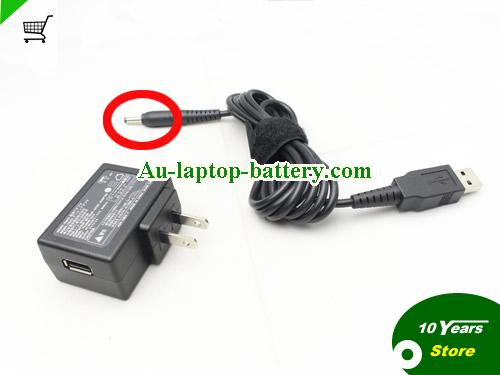 TOSHIBA  5V 2A Laptop AC Adapter