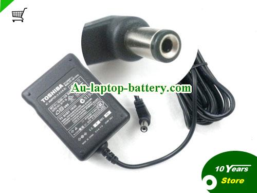 TOSHIBA  5V 3A Laptop AC Adapter