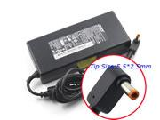 Genuine ACER 19V 7.1A 135W Laptop ac adapter