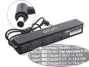 SONY19.5V4.7A-long-5V-2USB