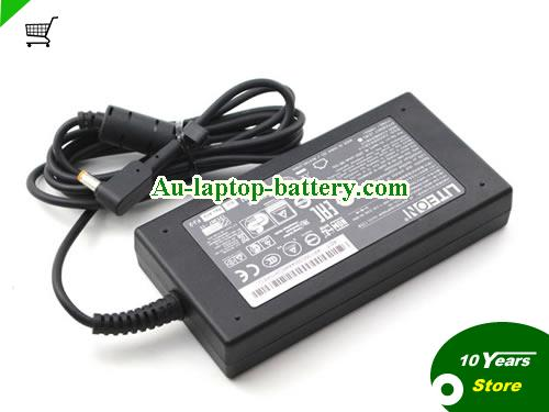 image 2 for   laptop power adapter, laptop ac adapter