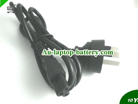 AU C5, 1.2M AC Adapter Power cable C5