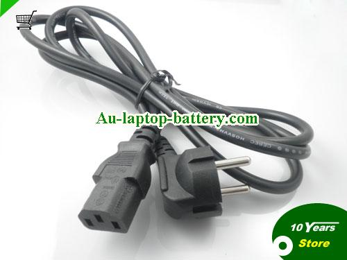 Eu TV, LCD, LED, PC C13 Power cable